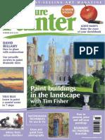 Leisure Painter - Summer 2015