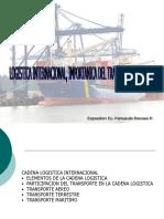 Logisticainternacionalimportanciatransportemaritimo 110921104729 Phpapp02 (1)