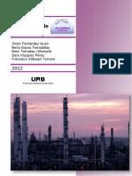 Procesos de Obtencion Del Acrilonitrilo y Acido Cianhidrico, Sus Usos y La Reactivacion de Estos en La Actualidad