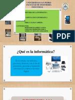 Historia de La Informatica