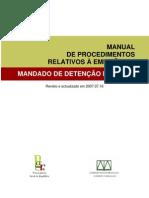 Manual MDE