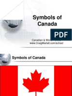 Political Culture Symbols