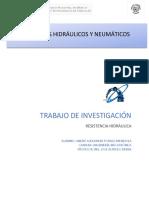 RESISTENCIA HIDRÁULICA (1)