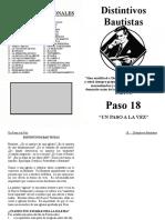 Escatologia Biblica Ibrec 2013
