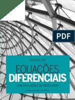 Equaçães diferenciais - com Aplicações em Modelagem - Tradução da 10_ edição norte-americana - Dennis G. Zill.pdf