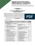 Edited Pengumuman CPNS 2018