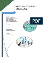 Comunicacion Corporativa Unidad 1