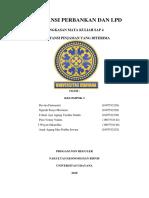 Akuntansi Perbankan Dan LPD SAP 4