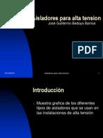 223963942-Aisladores-Para-Alta-Tension.ppt