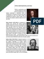 15 Científicos Importantes en La Historia