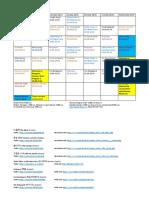 Shinyeong Cinematheque Schedule October 11 October 17