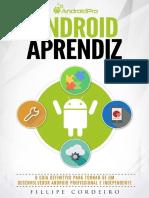 eBook Android Aprendiz Novo
