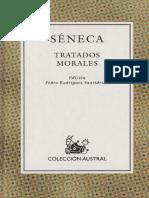 SÉNECA - Tratados Morales