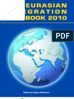 05932 Eurasian Development Bank Integration Yearbook 2010
