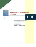 PARTE 1 Embriologia Básica (Moore-Persaud) PG 1-150