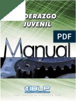MANUAL LIDERAZGO JUVENIL. I. B. Luis Palau.pdf