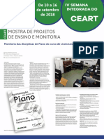 Banner Monitoria 2018 - Semana Integrada_Piano_Matheus Ferreira