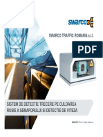Swarco Red & Speed Ro