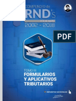 Rnds - Form Apli Tribu a Agosto