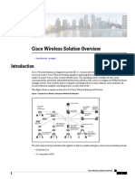 Cisco Wireless Solution overview