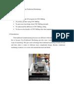 Manufacturing Report