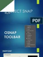 Object Snap Fs6 - Demo