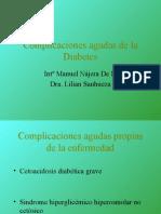 ComplicacionesagudasdelaDiabetes2