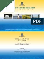 River Shannon Waterways Corridor Study