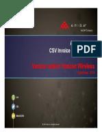 Verizon CSV Invoice Guide 9-10-14