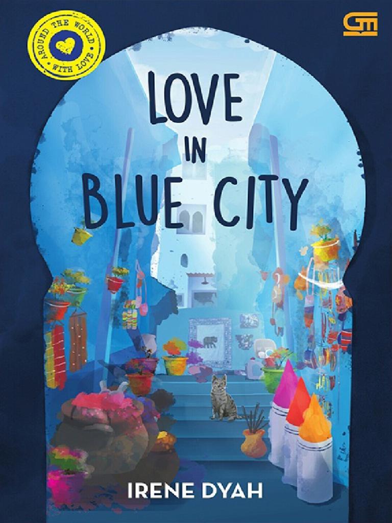 Love In Blue City Pdf