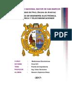 Informe Final Puente de Impedancia