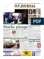 San Mateo Daily Journal 10-11-18 Edition
