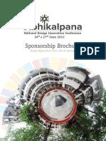 Abhikalpana Brochure