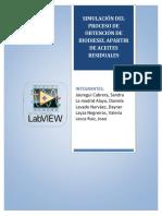 Grupo5 Obtención de Biodiesel