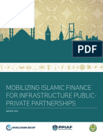 Mobilizing Islamic Finance for Infrastructure PPPs FINAL