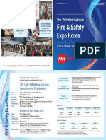 3. Brochure (Fire EXPO 2018)