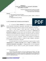 Leccion_1 Contraración y medios de la Administración Pública
