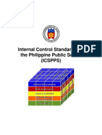 Internal Control Standards for the Philippine Public Sector 2017