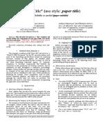 Ieee paper format format (3)