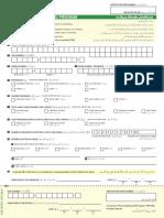 Regestration Form