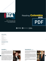 Reading Colombia