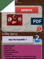 81550127 Penyuluhan Hepatitis