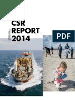 Boskalis CSR Report