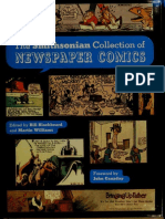The Smithsonian Collection of Newspaper Comics (Art eBook)