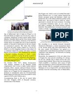 Dassault Documents Reinforcing Rafale Scam under Narendra Modi Government