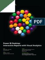 PowerBi Analysis & Training