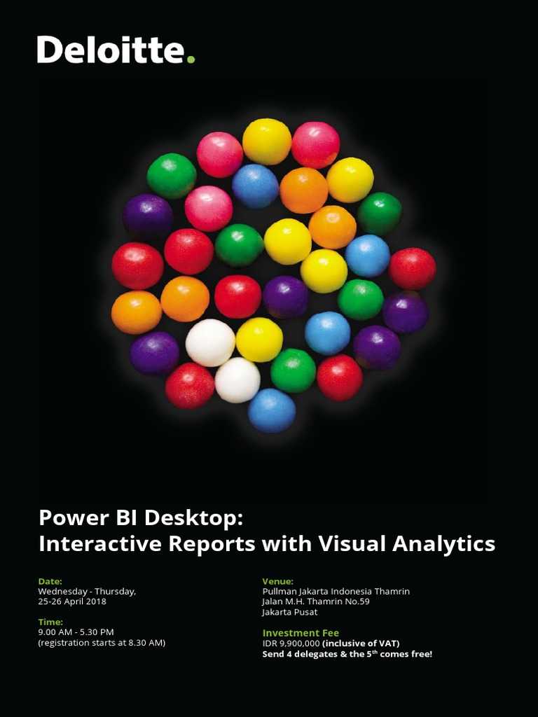 PowerBi Analysis & Training | Business Intelligence | Data