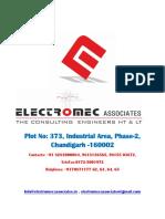 Electromec Associates_ Company Profile