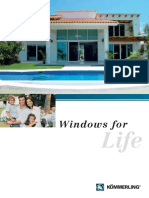 Windows for Life