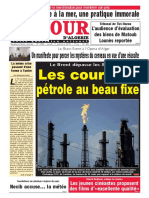 Journal Le Jour d Algerie Du 11.10.2018